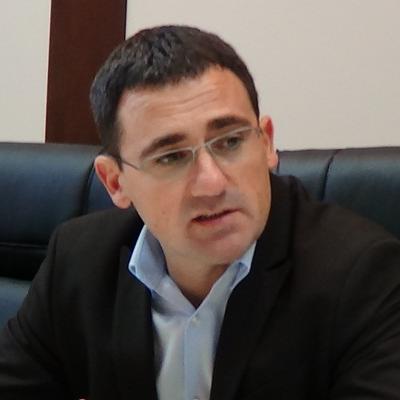 Conf. univ. dr. Andrade-Ionuț BICHESCU
